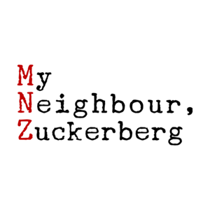 My Neighbour Zuckerberg