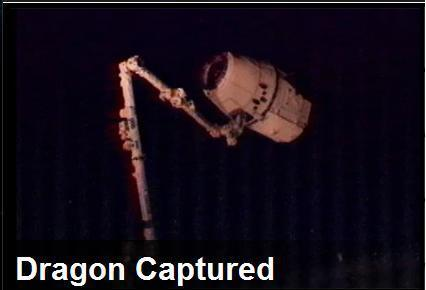 Dragon Captured