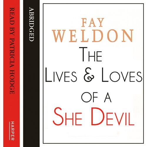 a comparison of the novels the life and lovers of a she devil by fay weldon and the long distance ru Athena's reading list 2015 sign in to follow this how to life safely in a science fictional universe the long haul () (8/10.