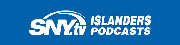 SNY.tv Islanders Podcasts