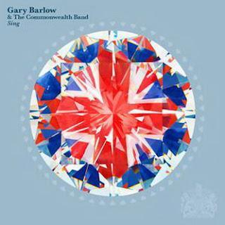 Gary Barlow The Commonwealth Band Ft. Military Wives - Sing