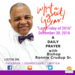 A Daily Prayer with Bishop Crudup - Last Friday of 2016- December 30 2016
