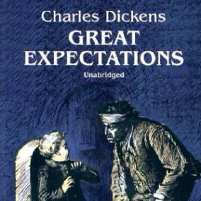 charles dickens great expectations coursework