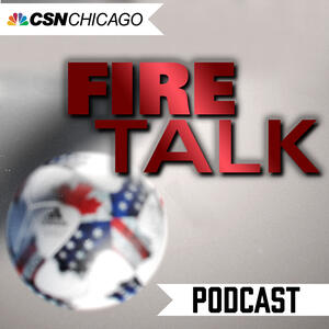 Fire Talk Podcast