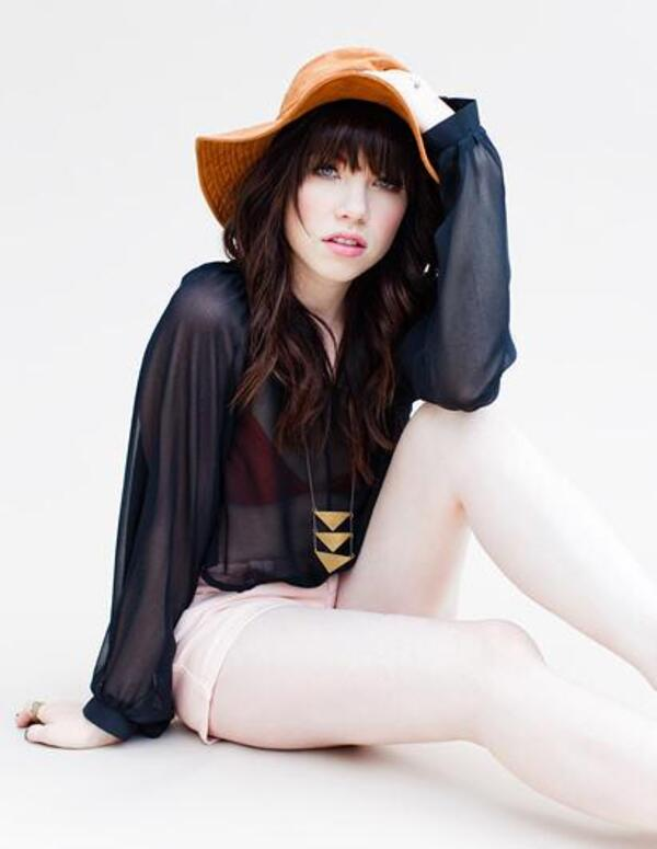 carly rae jepsen photo