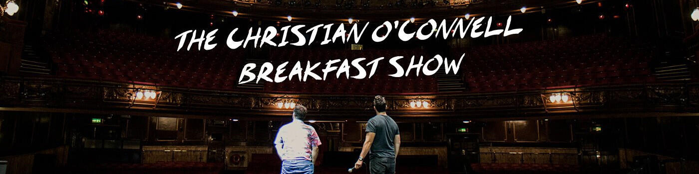 The Christian O'Connell Breakfast Show - Choice Cuts