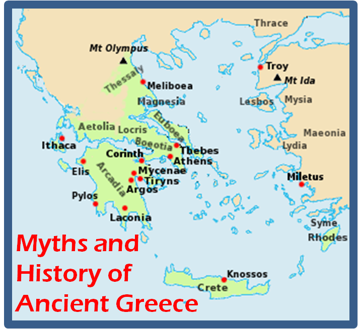 cultural diffusion about ancient greece