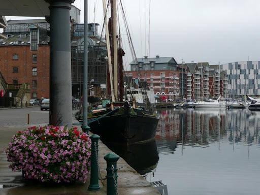 Suffolk Online - Ipswich Waterfront 3