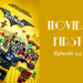 Movies First Ep 155 The LEGO Batman Movies AB HQ