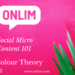 Social-Micro-Content-Onlim-Colour-Theory