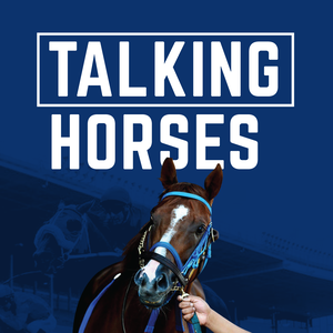 TALKING HORSES – With Jo McKinnon, 7 – 8am Sundays