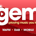 Sam And Amy on Gem 106
