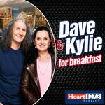 Dave and Kylie