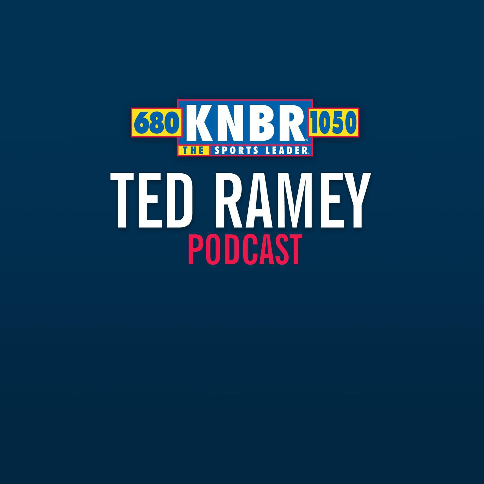 Ted Ramey Show Podcast