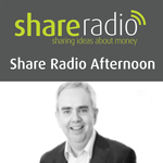 Share Radio Afternoon