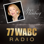 77 WABC Radio: The Joan Hamburg Show