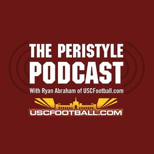 Peristyle Podcast