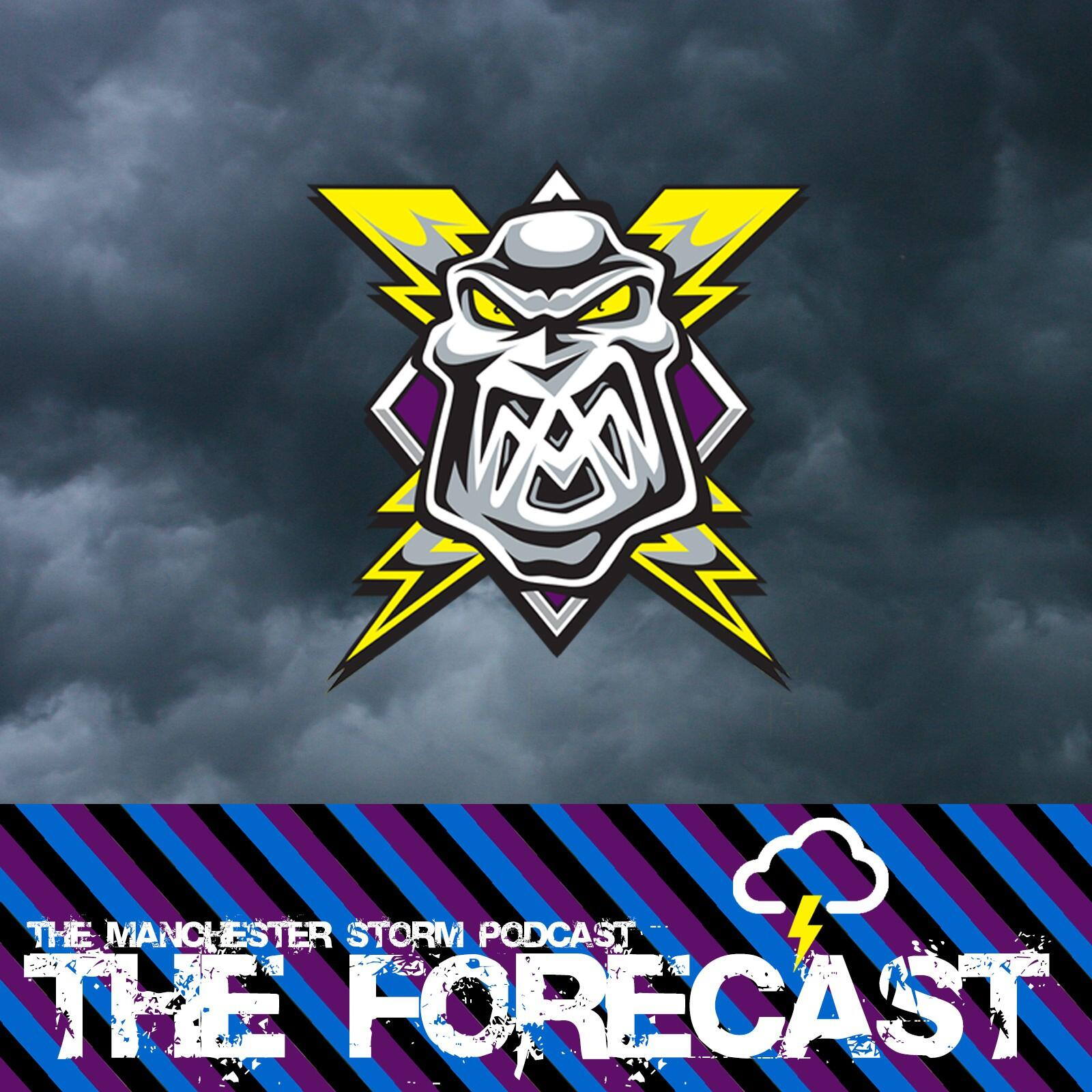 The Forecast - The Manchester Storm Podcast