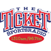 Sports Radio 1310 and 96.7 FM The Ticket