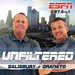 Unfiltered: Sean Salisbury & John Granato