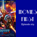 Movies First 169 Guardians of the Galaxy Vol. 2 AB HQ