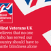 BLIND VETERANS UK mpu