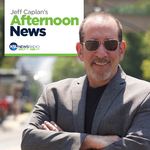 Jeff Caplan's Afternoon News