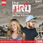 The NRQ Morning Show Podcast