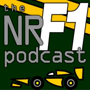 The NR F1 Podcast
