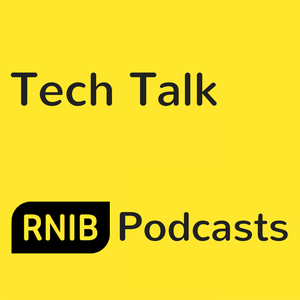 Tech Talk Episodes