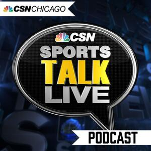 SportsTalk Live Podcast
