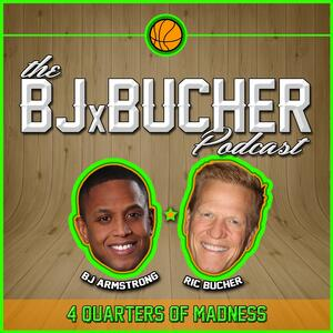BJ x Bucher Podcast