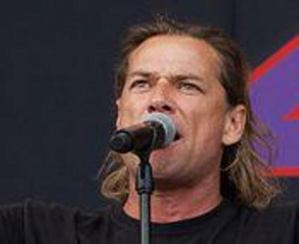One Month On - Ugly Kid Joe's Whitfield Crane talks to Jessie Aru at ...