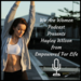 Episode 24 - Empowered for life - Hayley Wilson