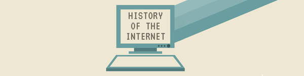History Of The Internet