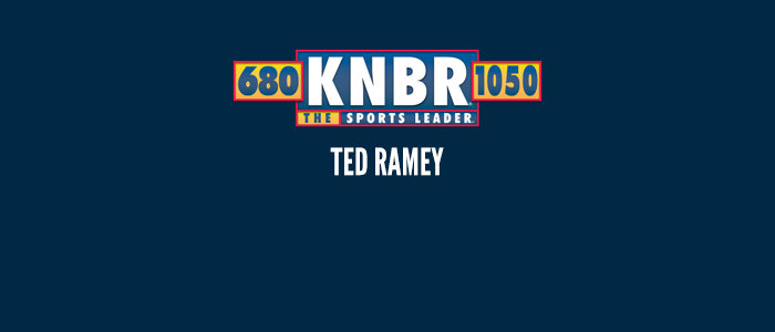 7-21 Ted Ramey Show Hour 1
