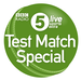 Test Match Special Logo July 2017