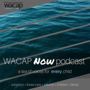 WACAP Now Podcast