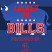 Locked On Bills Presented by Cover 1