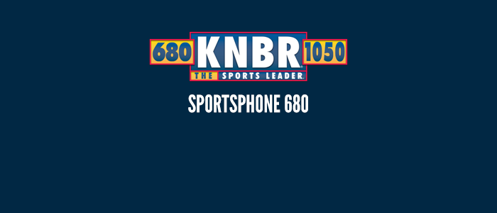 8-9 KNBR.com's Giants Writer Kerry Crowley Speaks with Ryan Covay About The Giants