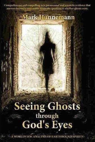 1: Are Ghosts Demons-Mark Hunnemann
