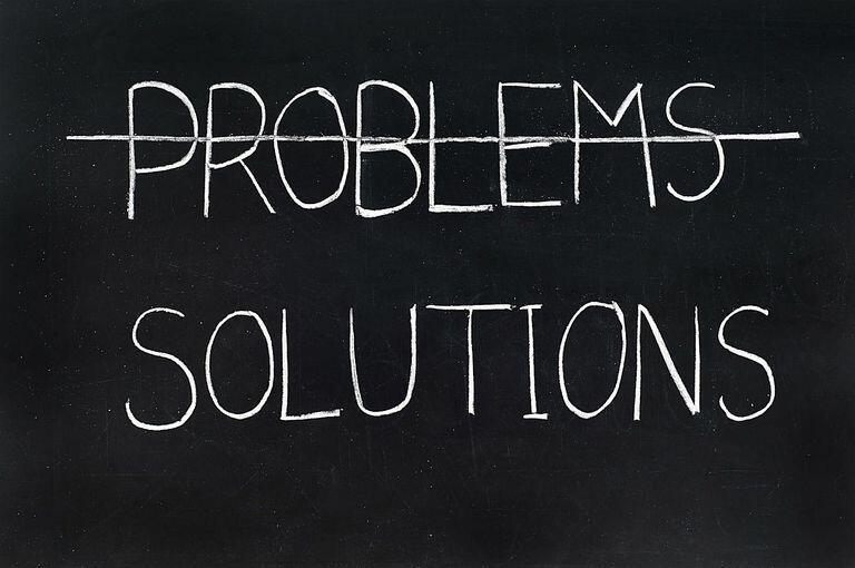 problems of resolution and solution The physics classroom » physics tutorial » 1-d kinematics » sample problems and solutions 1-d kinematics - lesson 6 - describing motion with equations.