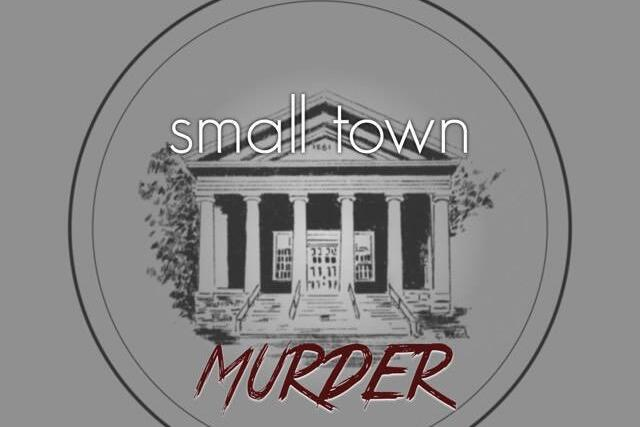 Image result for small town murder