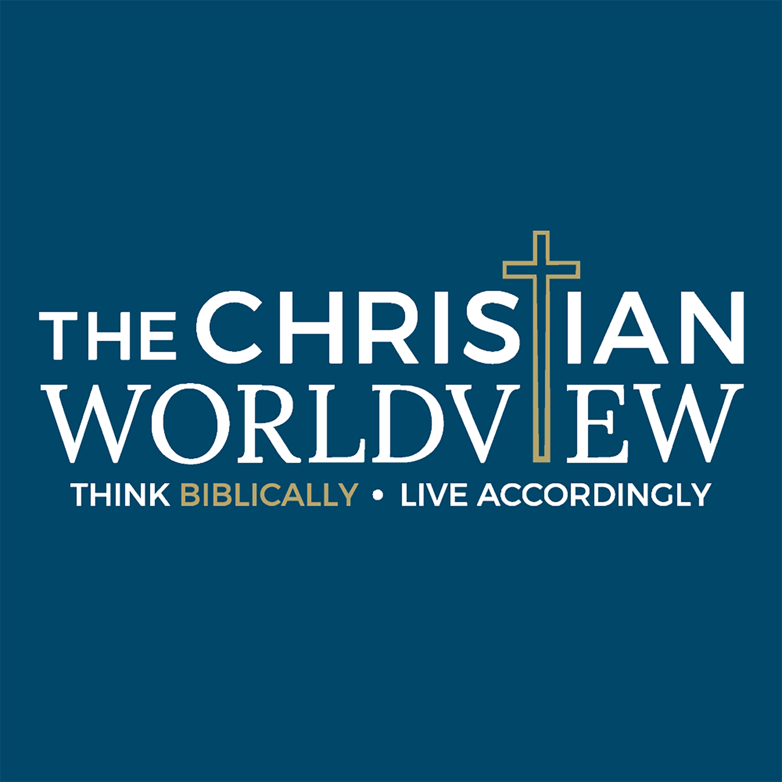 the biblical christian worldview of meaning and purpose Read this essay on christian worldview question of meaning/purpose means to worship god in his kingdom and a christian has a biblical worldview based upon.