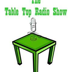 TableTopRadio
