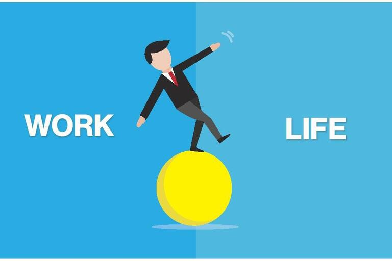 worklife balance in india Home forbes india definitive steps to maintain work-life balance for employees organisations must promote such a culture so that employees become more productive and feel a part of the company.