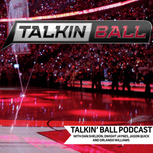 Talkin' Ball Podcast
