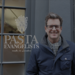 William Sitwell's Biting Talk with Pasta Evangelists