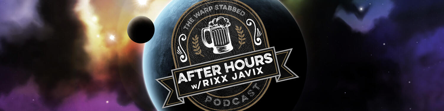 After Hours with Rixx Javix