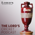 The Lord's Cricket Podcast